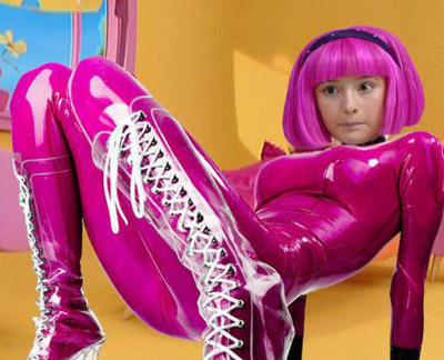 Lazy town teen porngif hope, you