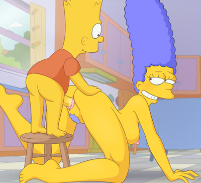 Simpsons Hentai Porn Ics